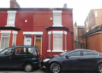 Thumbnail 2 bedroom end terrace house for sale in Ravensdale Street, Manchester