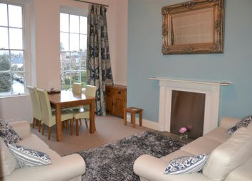 Thumbnail 1 bedroom flat to rent in Grosvenor Place, Larkhall, Bath