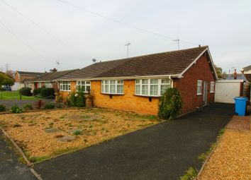 Thumbnail 2 bed semi-detached bungalow for sale in Clee View Road, Wolverhampton
