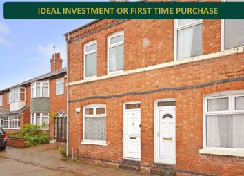 3 bed terraced house for sale in Newmarket Street, Knighton, Leicester LE2