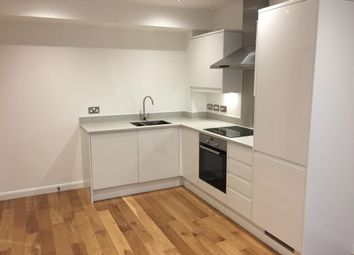 Thumbnail 1 bed flat to rent in Emerald House 15 Lansdowne Road, Croydon