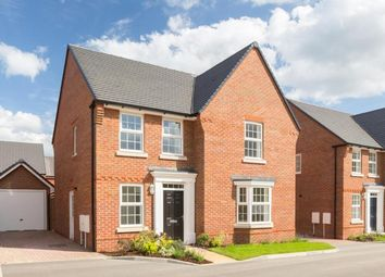 """4 bed detached house for sale in """"Holden"""" at Newton Road, Newton Solney, Burton-On-Trent DE15"""