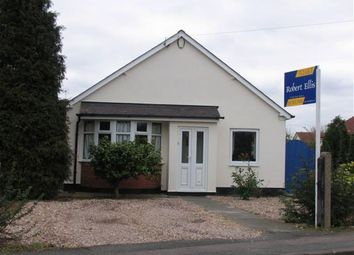 Thumbnail 3 bed bungalow to rent in Chetwynd Road, Toton