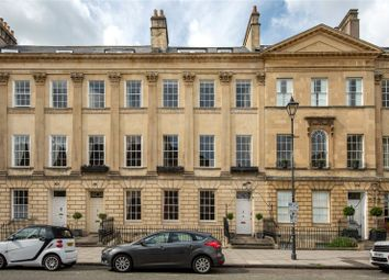 Thumbnail 6 bed terraced house for sale in Great Pulteney Street, Bath, Somerset