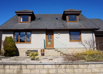 Thumbnail 3 bedroom detached house for sale in 13B Golf Road Park, Brechin
