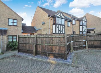 Thumbnail 1 bed town house for sale in The Pastures, Hemel Hempstead