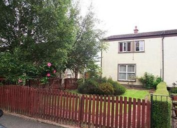 Thumbnail 3 bed semi-detached house for sale in Colquhoun Street, Stirling