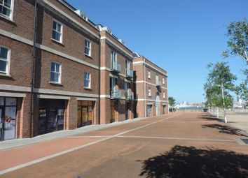 Thumbnail 2 bedroom flat for sale in Salt Meat Lane, Gosport