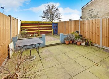 4 bed terraced house for sale in Chester Way, Thetford, Norfolk IP24