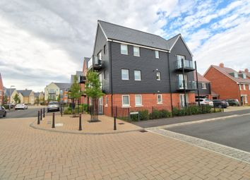 Kennett Drive, Biggleswade SG18. 2 bed flat