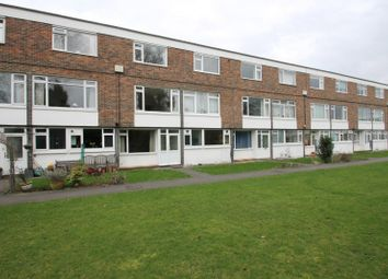 Thumbnail 2 bed flat to rent in Guildford Road, Horsham