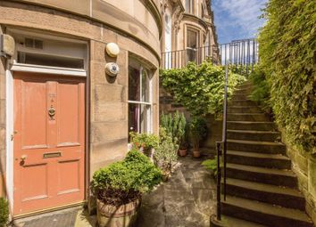 Thumbnail 3 bed flat for sale in 22A Learmonth Terrace, Edinburgh