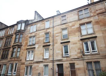 Thumbnail 1 bedroom flat for sale in Dixon Avenue, Glasgow