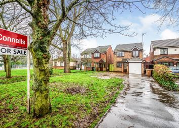 3 bed detached house for sale in Lord Street, Walsall WS1