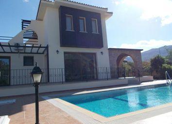 Thumbnail 3 bed villa for sale in Karaagac