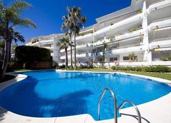 Thumbnail 3 bed apartment for sale in Guadalmina Baja, Malaga, Spain