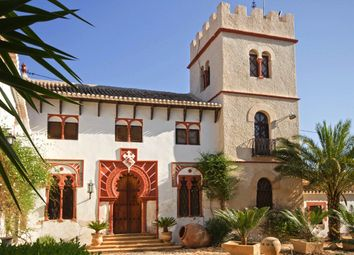 Thumbnail 11 bed country house for sale in Corverica, Murcia, Spain