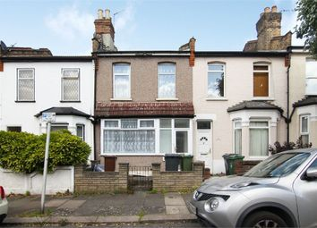 Thumbnail 2 bed detached house for sale in Chatham Road, Walthamstow, London