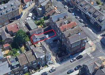 Thumbnail Office for sale in Freehold Office/ Workshop, 237 Gipsy Hill, London