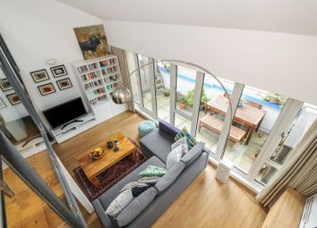 Thumbnail 2 bed maisonette for sale in Fairfield Road, Bow