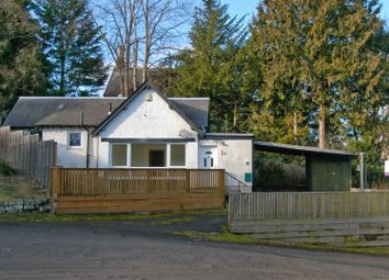 Thumbnail 3 bed detached house for sale in Woodburn Cottage, Heatherlie Park, Selkirk