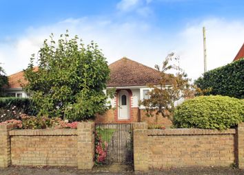 Thumbnail 3 bed bungalow for sale in Roundstone Drive, East Preston, West Sussex