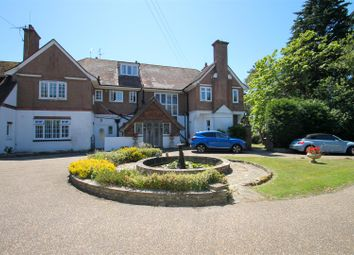 Thumbnail 2 bed flat for sale in Kewhurst Manor, Little Common Road, Bexhill-On-Sea