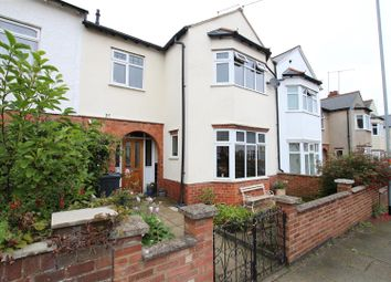 Thumbnail 3 bedroom terraced house for sale in The Vale, Abington, Northampton