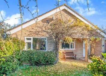 Thumbnail 3 bed detached bungalow for sale in Welby Drive, Gosberton, Spalding