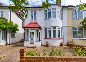 Thumbnail 3 bed property for sale in Staveley Road, London