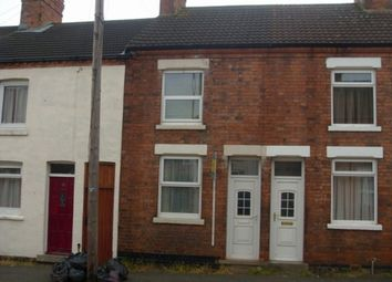 Thumbnail 2 bed end terrace house to rent in Pemberton Street, Rushden