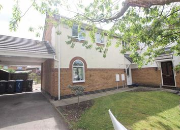 Thumbnail 2 bed semi-detached house for sale in Aughton Street, Hindley, Wigan