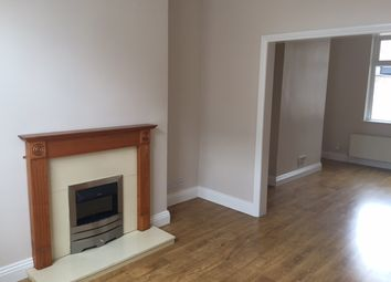 Thumbnail 3 bed terraced house to rent in Milton Street, Barrow-In-Furness