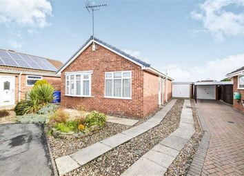 Thumbnail 2 bed detached bungalow for sale in Cedarwood Drive, Hull