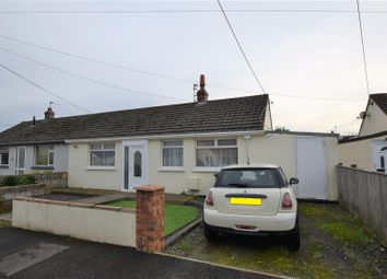 Thumbnail 2 bedroom semi-detached bungalow for sale in Oakland Park South, Sticklepath, Barnstaple