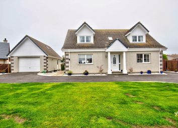 Thumbnail 3 bed detached house for sale in Monks Walk, Fearn, Ross-Shire