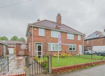 Thumbnail 3 bedroom semi-detached house for sale in Lonsdale Avenue, Intake, Doncaster