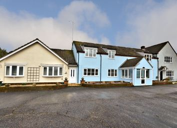Thumbnail 6 bed detached house for sale in Lynn Road, Sculthorpe, Fakenham