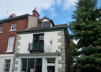 Thumbnail 1 bedroom flat to rent in West Street, Congleton