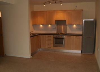 Thumbnail 2 bedroom flat to rent in Warrington