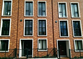 Thumbnail 3 bedroom property to rent in Ralli Courts, New Bailey Street, Salford