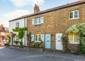 Thumbnail 3 bed terraced house for sale in Elm Cottages, Holyport Street, Holyport, Maidenhead