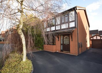Shrewsbury Close, Oakwood, Derby DE21