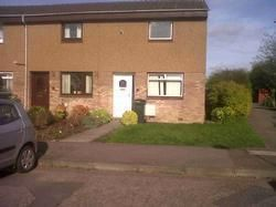 Thumbnail 2 bedroom end terrace house to rent in Echline Drive, South Queensferry EH30,