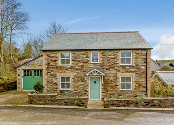 Thumbnail 3 bed detached house for sale in Pepo Lane, Truro