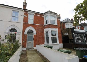 Thumbnail 2 bed flat to rent in Greenvale Road, London