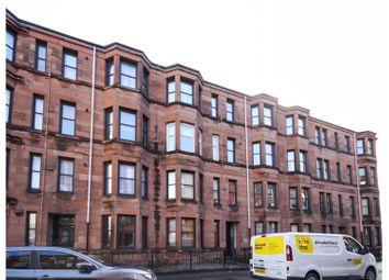 1 bed flat for sale in 12 Stewart Street, Clydebank G81