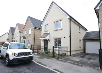 Thumbnail 3 bed detached house to rent in Cherry Tree Road, Harwell, Didcot