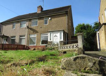 Thumbnail 3 bed semi-detached house to rent in Forest Avenue, Halifax