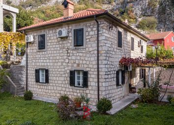 Thumbnail 4 bed town house for sale in Stone House Near Old Town Kotor, Old Town Kotor, Montenegro